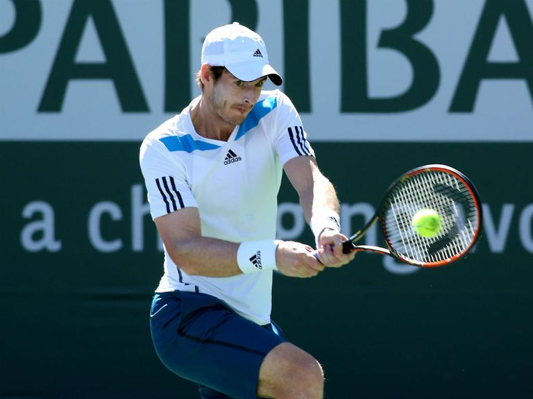 Andy Murray: A return to Miami can inspire him at a decent price