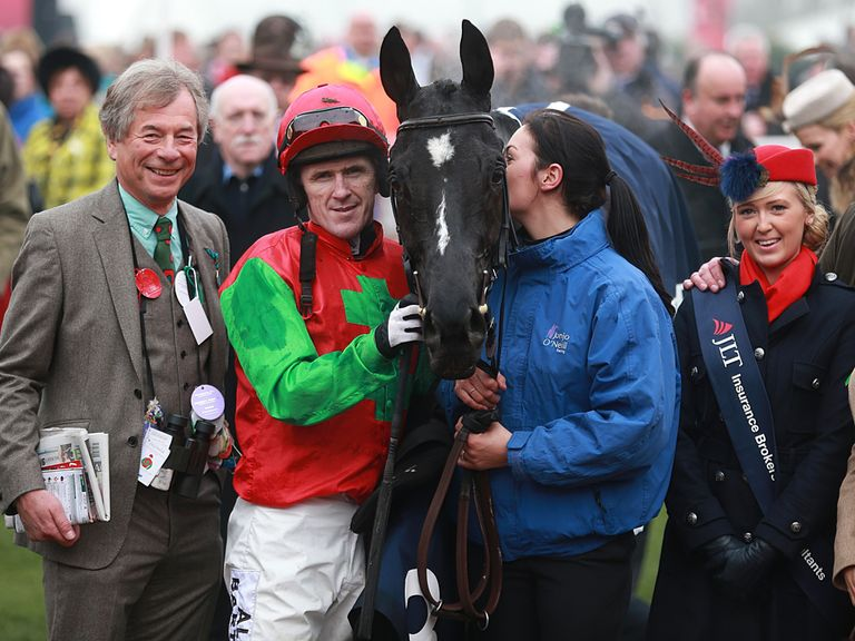 McCoy: Looks set to take break after missing Kempton rudes