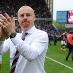 Sean Dyche: Masterminded Burnley's promotion