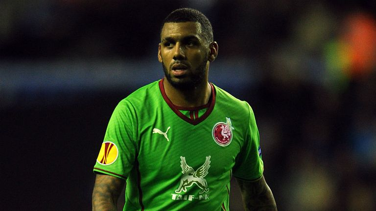 Yann M'Vila: French midfielder wants to play for Inter Milan