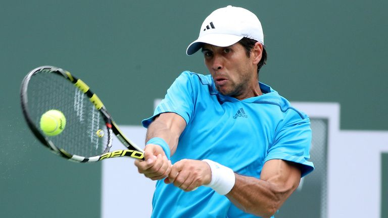 Fernando Verdasco: Ended a six-match losing streak in ATP World Tour finals with Sunday's triumph