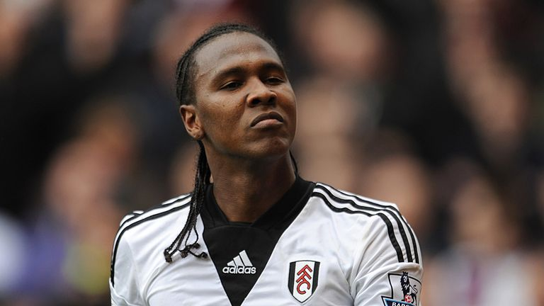 Hugo Rodallega: Scored in friendly win