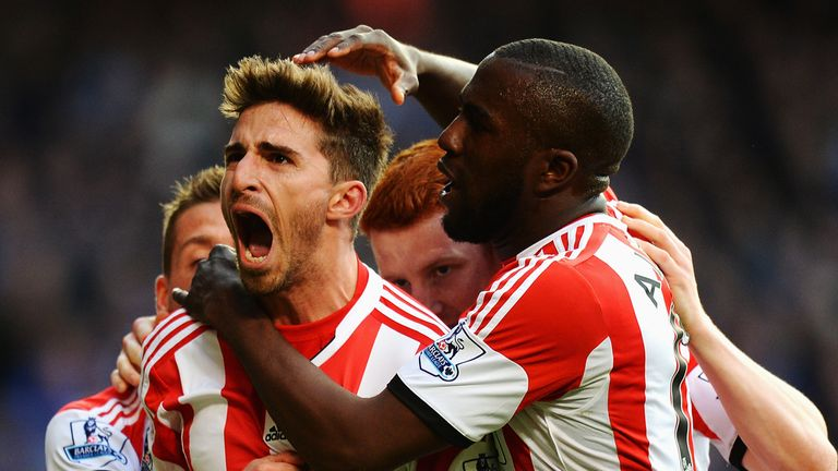 Fabio Borini: Hoping to be given a chance at Liverpool next season