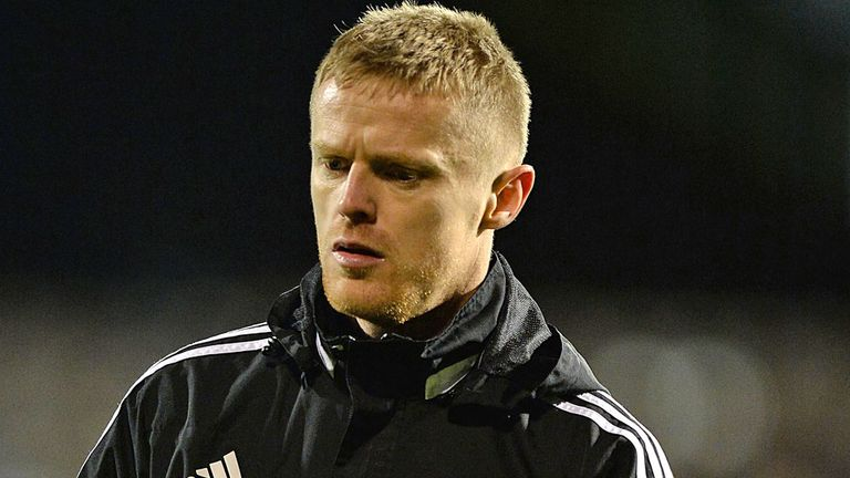Damien Duff: New signing for Melbourne City