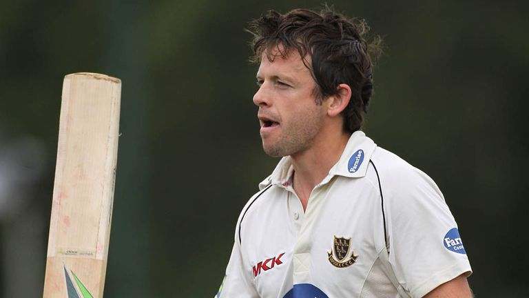 Ed Joyce: Staying at Sussex until 2016