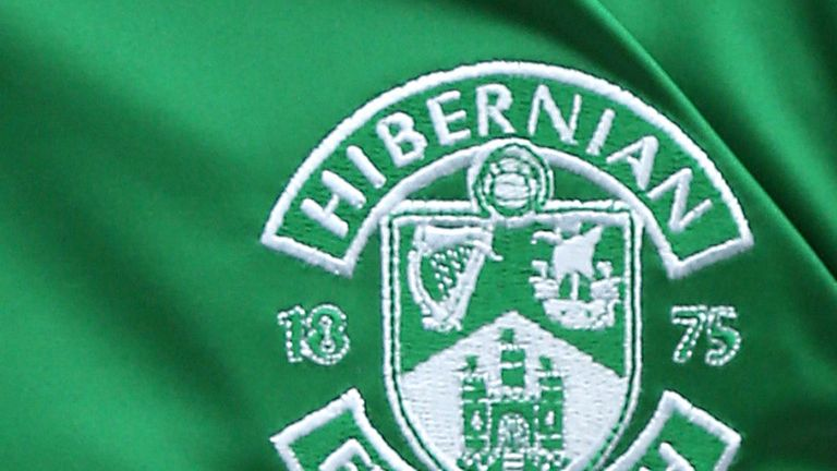 Hibernian announce new chief executive