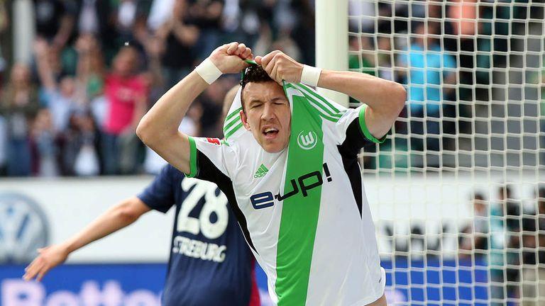 Ivan Perisic: Set to miss start of Bundesliga season