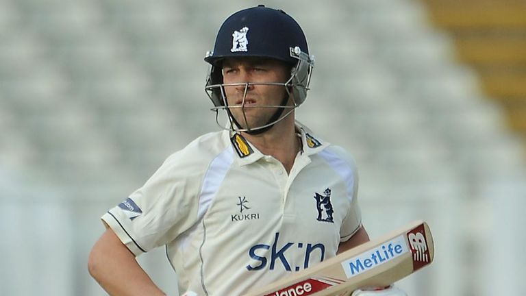 Jonathan Trott is taking an indefinite break after a recurrence of his stress-related illness