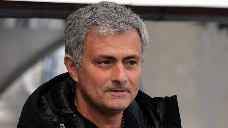 Jose Mourinho: Looking to bolster squad this summer