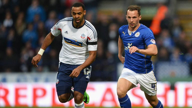 Liam Trotter: Leaves Millwall as a free agent