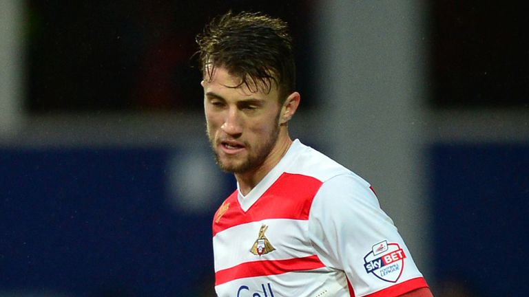 Liam Wakefield: Penned a new deal