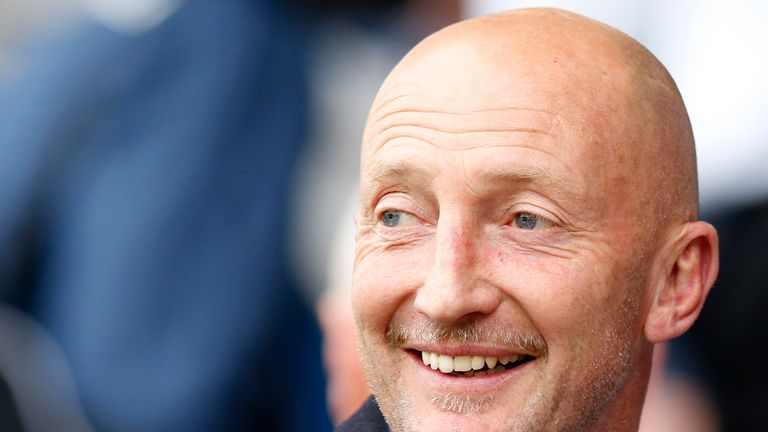 Ian Holloway: Looking forward to his return to Loftus Road