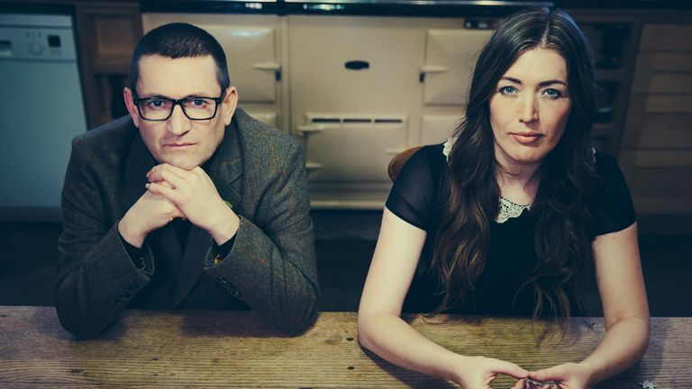 Paul Heaton and Jacqui Abbott: Making a comeback