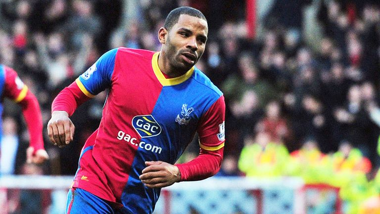 Jason Puncheon: Scored the winner against Aston Villa on Saturday