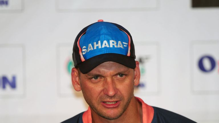 Shane Jurgensen: Is to quit as Bangladesh coach