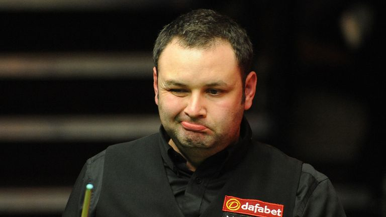 Stephen Maguire: Champion in Bangkok