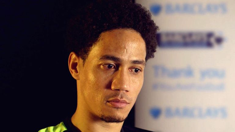 Steven Pienaar: Aiming to stay fit and feature more for Everton
