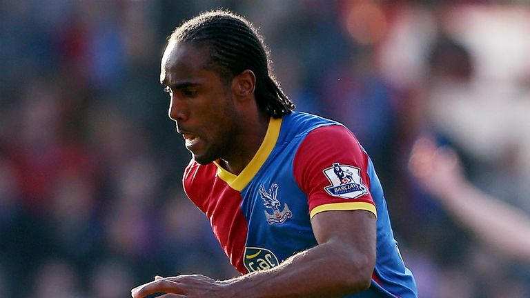 Cameron Jerome: Rates Tony Pulis as one of the best managers in the Premier League