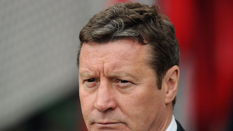 Danny Wilson: Barnsley boss understands the pressure to get promotion