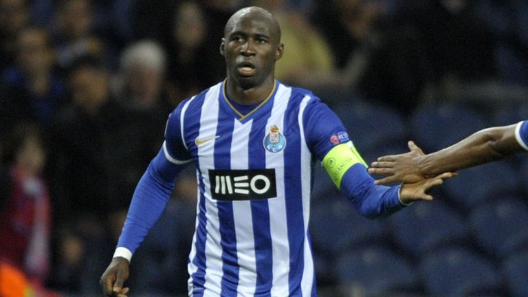 Eliaquim Mangala: Porto defender in no rush over future