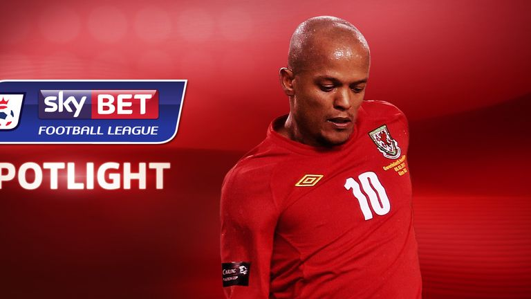 Rob Earnshaw: Exciting times on and off the field