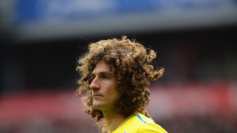 Fabricio Coloccini: Newcastle captain