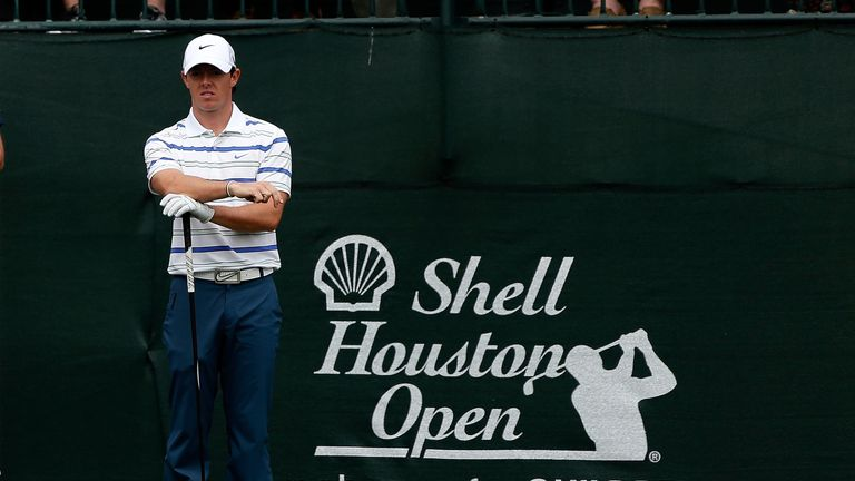 Rory McIlroy: Likes this course