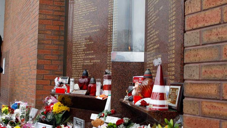 Hillsborough: Victims to be remembered