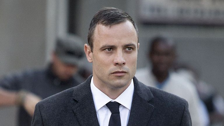 Oscar Pistorius: Fourth day in witness box