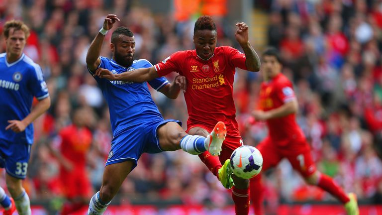 Ashley Cole: Hoping for England place