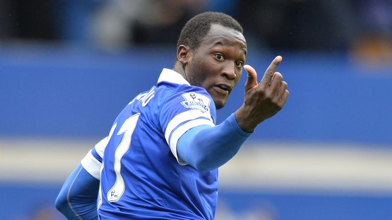 Romelu Lukaku: Chelsea striker says he is proud of interest from Juventus