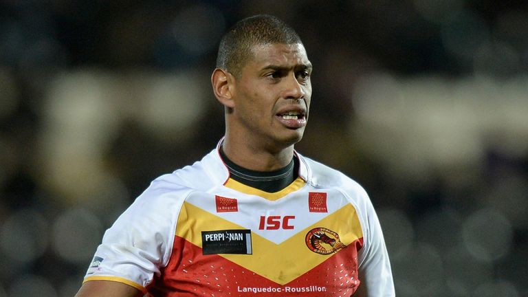 Leon Pryce: Opened the scoring in the fourth minute