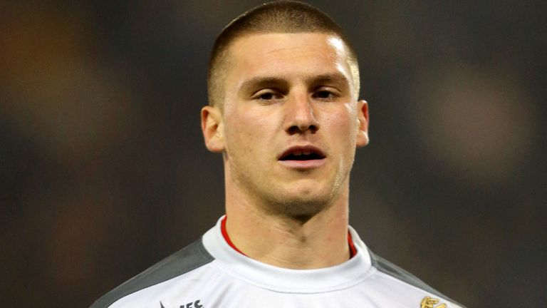 Sam Johnstone: Being chased by Championship clubs on loan