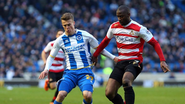 Abdoulaye Meite: Available for the club's remaining fixtures