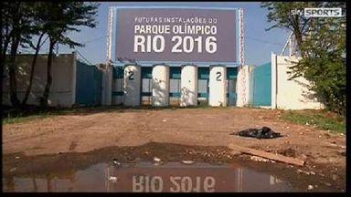 Rio 2016 preparations