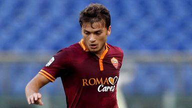 Adem Ljajic: Has been linked with Manchester United