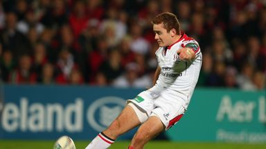 Paddy Jackson's heroics sent Ulster top