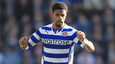 Garath McCleary: Understood to be a target for a host of clubs