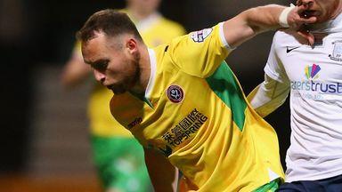 Ben Davies: Keen to earn promotion