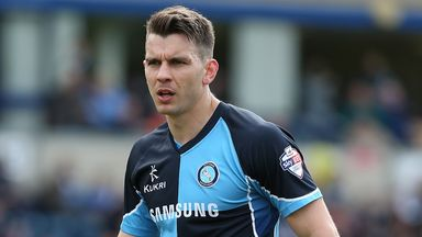 Matt Bloomfield: Handed fresh Wycombe terms