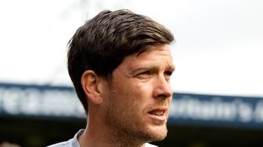 Darrell Clarke: Expects Leadbitter to make progress