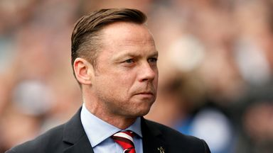 Paul Dickov: Critical of refereeing display