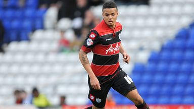 Jermaine Jenas: Could be out for nine months