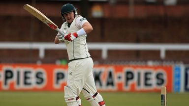 Josh Cobb: Joining Northants on two-year deal