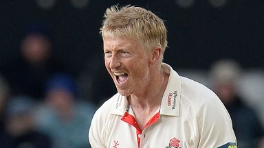Glen Chapple: Will coach Lancashire for rest of season