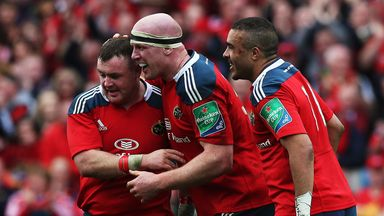 Munster v Toulouse - Highlights