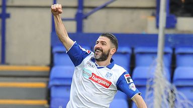 Ryan Lowe: Hard to say goodbye