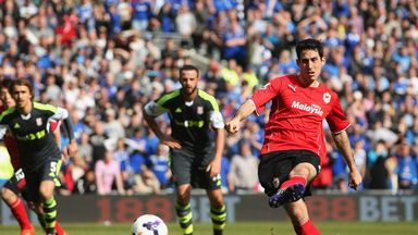 Peter Whittingham: Has signed a three-year contract extension with Cardiff