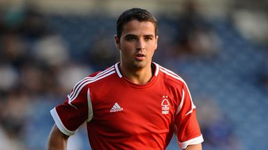 Stephen McLaughlin: Set for Southend spell