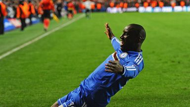 Demba Ba: Striker has struggled to hold down a regular role at Chelsea